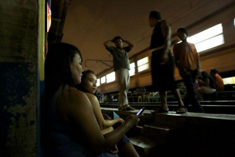 Suasana Pelacuran Sekitar Kawasan Lampu Merah Di Jakarta 04 765x510 - Suasana Pelacuran Sekitar Kawasan Lampu Merah Di Jakarta