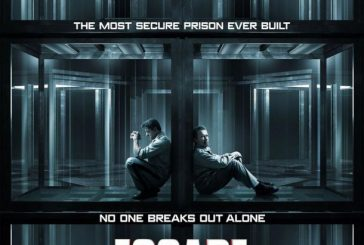 Review Filem Escape Plan