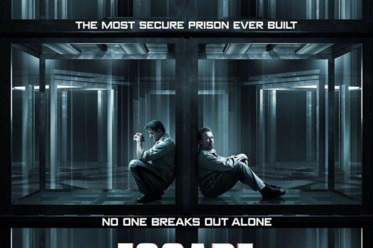 escape plan 2 765x510 - Review Filem Escape Plan