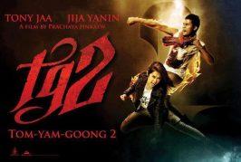 Review Filem Tom Yum Goong 2