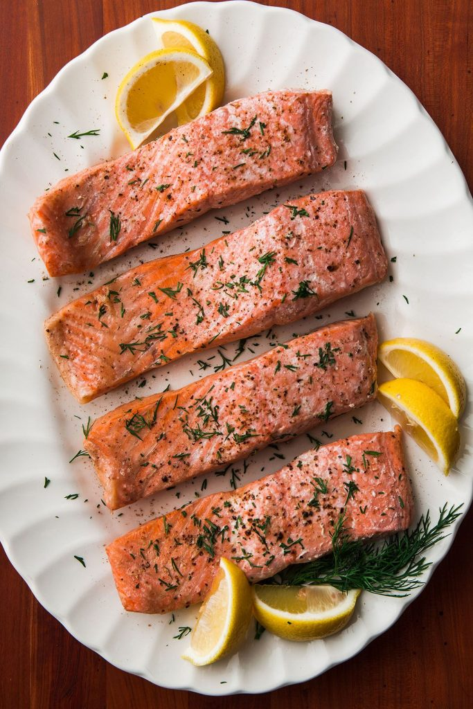 Fish Meals That Can Be Done In Less Than An Hour