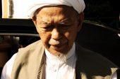 Nik Mohamad Abduh Jelas Doktor Minta Kurangkan Pelawat Nik Aziz