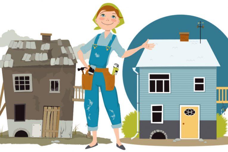 Flipping Houses 765x510 - Cara Menghidupkan Harta Anda Ke Perniagaan