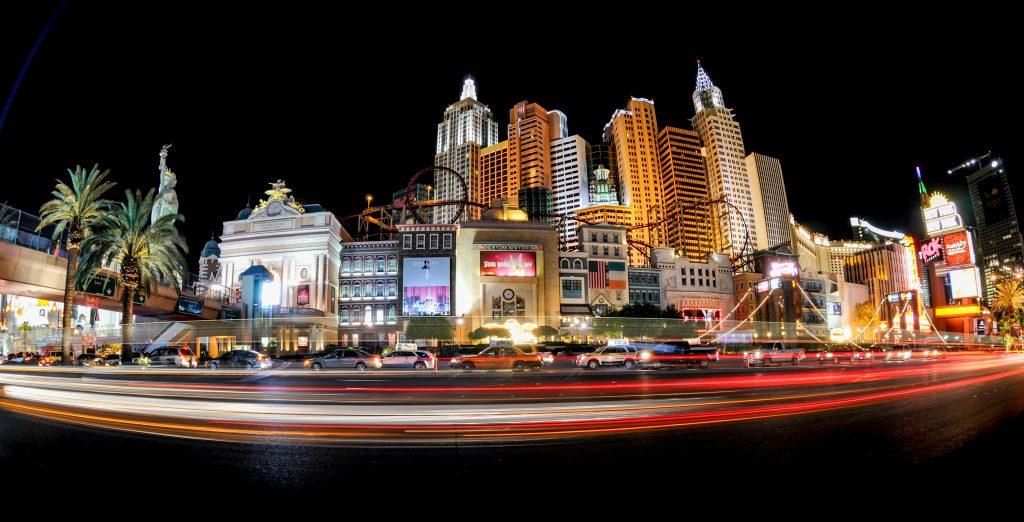 4 World's Richest Casino